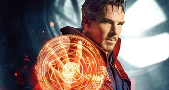 dr strange time conditions